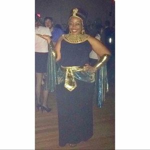 Other - Egyptian Queen Costume Pieces!